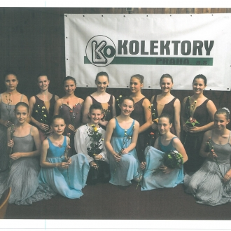 Balet - Koncert - Arabeska wb 2015