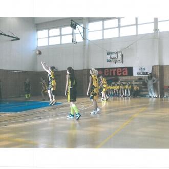 Basket Slovanka web