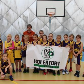 Basket Slovanka
