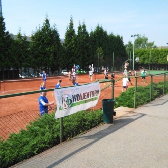 SK Městské policie uspořádal nohejbalový turnaj