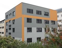 Administrativní budova Vysočany